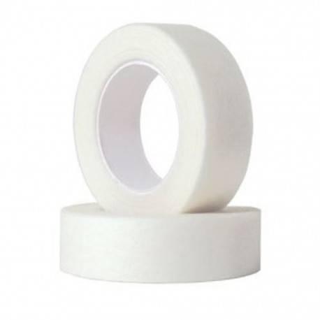 Cinta Microporosa Skinprot Color Blanco de 2.5 cm x 10 m - Envío Gratuito