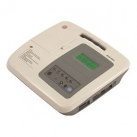 Electrocardiógrafo de 3 Canales Carewell Básico con Interpretación - Envío Gratuito