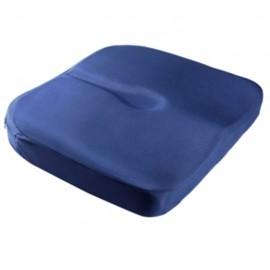 Asiento Confort Medika-Soft de Espuma con Memoria Cuadrado