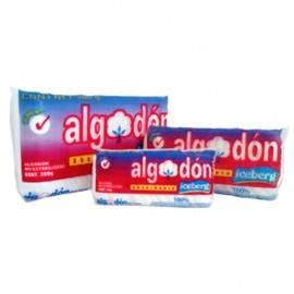 ALGODON PLISADO ABSORBENTE 50gr SELECTA