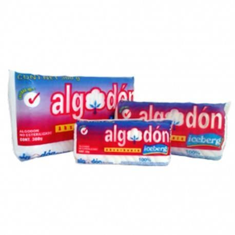 ALGODON PLISADO ABSORBENTE 50gr SELECTA - Envío Gratuito