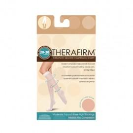 TOBIMEDIA THERAFIRM ALTA COMPRESION (20-30 mmHg) TALLA X-GRANDE COLOR PIEL
