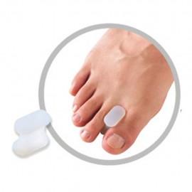Separador para Dedos Flexi-Feet de Silicón Talla Grande - Envío Gratuito