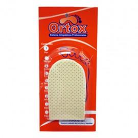 Talonera Ortox de Pelite para Espolón Calcáneo - Envío Gratuito