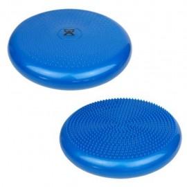 Disco de Equilibrio Inflable CanDo Color Azul - Envío Gratuito