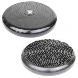 Disco de Equilibrio Inflable CanDo Color Negro - Envío Gratuito