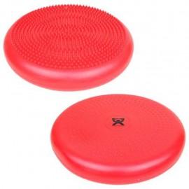 Disco de Equilibrio Inflable CanDo Color Rojo - Envío Gratuito
