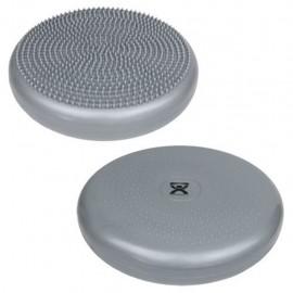 Disco de Equilibrio Inflable CanDo Color Plata - Envío Gratuito