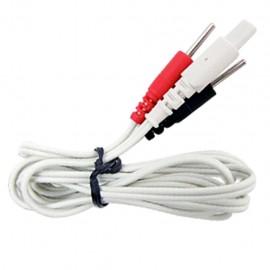 CABLE PARA ELECTRO ESTIMULADOR HBI-PL-982 - Envío Gratuito