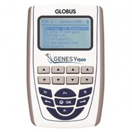 ELECTROESTIMULADOR GLOBUS GENESY 1500 - Envío Gratuito