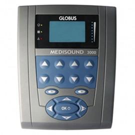 ULTRASONIDO GLOBUS CON 2 FRECUENCIAS DE EMISION DE 1 Y 3 MHZ MODELO MEDISOUND 3000 - Envío Gratuito