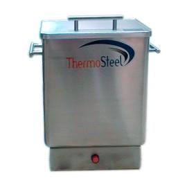 Compresero Caliente ThermoSteel con 4 Compresas Estándar - Envío Gratuito