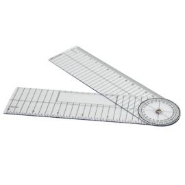 Goniometro Sun-Shine de 18 cm - Envío Gratuito