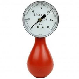 Dinamómetro Neumático Baseline Calibre 30 psi - Envío Gratuito