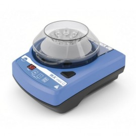 MICRO CENTRIFUGA MINI G, 8 MICROTUBOS, 6,000 RPM - IKA - Envío Gratuito