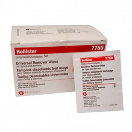Removedor de Adhesivo Hollister Universal en Toalla - Envío Gratuito
