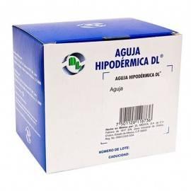 Aguja Hipodermica Esteril Desechable Calibre 30x4 mm para Mesoterapia - Envío Gratuito