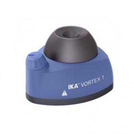 AGITADOR VORTEX VELOCIDAD VARIABLE 1000-2800 RPM - IKA - Envío Gratuito