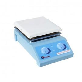 Agitador magnético de cerámica. Modelo CVP-MAG5 - Envío Gratuito