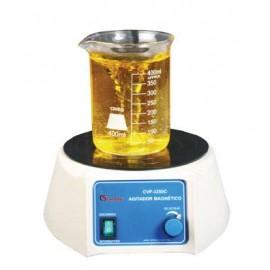 Agitador magnético. Modelo CVP-3250C - Envío Gratuito