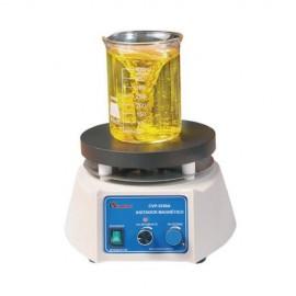 Agitador con placa de calentamiento (termoagitador). Modelo CVP-3250A - Envío Gratuito