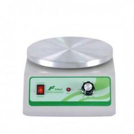 Agitador con placa de calentamiento análogo. Modelo FE-311 - Envío Gratuito