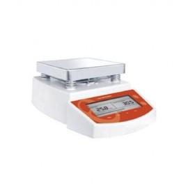 Agitador con placa de calentamiento digital. Modelo SM400 - Envío Gratuito