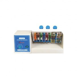 Agitador rotativo multifuncional. Modelo CVP-0206 - Envío Gratuito