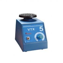 Agitador vórtex. Modelo VTX-5 - Envío Gratuito