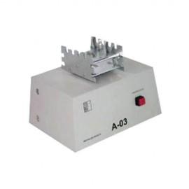 Agitador de pipetas para hematología. Modelo A-03 - Envío Gratuito