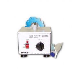 Agitador de pipetas para hematología. Modelo L-P600T - Envío Gratuito