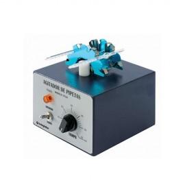 Agitador de pipetas para hematología. Modelo PS2A - Envío Gratuito