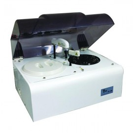 Analizador automatizado de química clínica. Modelo H-100 - Envío Gratuito