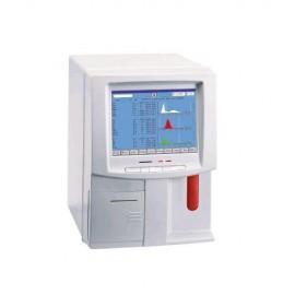 Analizador automático de hematología. Modelo HEMALYZER 2000 - Envío Gratuito