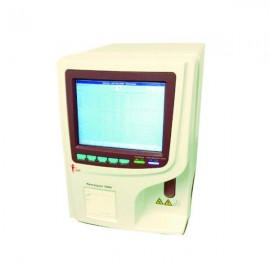 Analizador de Hematología. Modelo HEMALYZER 1000 - Envío Gratuito