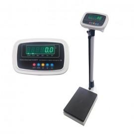Báscula digital con estadímetro. Modelo VE-200RT - Envío Gratuito