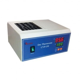 Baño seco termostático para aplicaciones clínicas. Modelo CVP-150 - Envío Gratuito