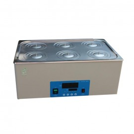 Baño de agua termostático. Modelo DK-2000-6 - Envío Gratuito