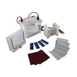 Cámara de electroforesis Mini-protean. Modelo CS-SCZ4 - Envío Gratuito