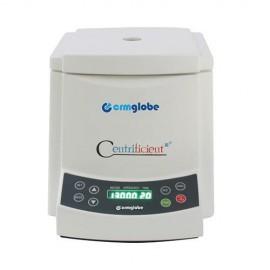 Centrífuga para microquímica. Modelo Centrificient III - Envío Gratuito