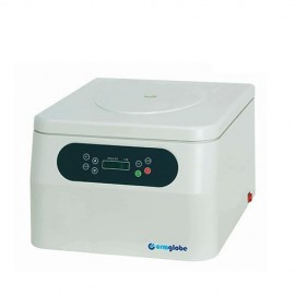 Centrífuga para procesamiento de tarjetas de gel. Modelo CENTRIFICIENTVII - Envío Gratuito