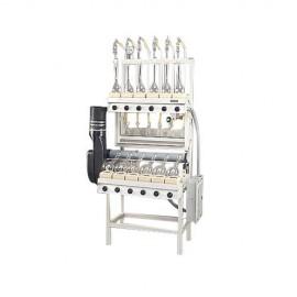 Aparato de destilación y digestión (Kjeldahl). Modelo GL-44 - Envío Gratuito