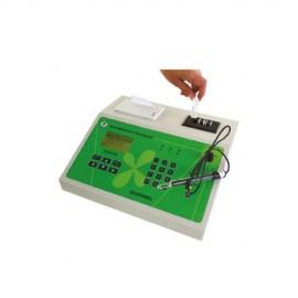 Analizador de nutrientes en suelo. Modelo ECO-6A - Envío Gratuito