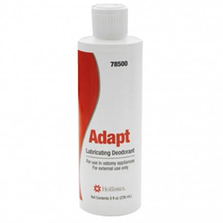 Lubricante y Desodorante Adapt Hollister Sobre con 8 ml - Envío Gratuito