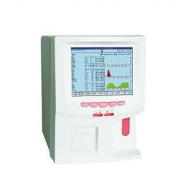 Analizador automático de hematología para animales. Modelo H-2000 VET - Envío Gratuito