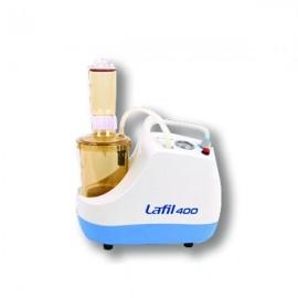 Sistema de filtración al vacío. Modelo LAFIL400-LF30 - Envío Gratuito