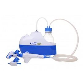 Sistema de succión portátil. Modelo LAFIL 100 - Envío Gratuito