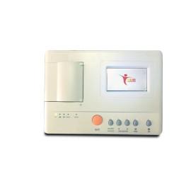Electrocardiografo veterinario. Modelo HLAB-EG6 - Envío Gratuito