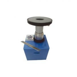 Microtomo manual con navaja. Modelo CVQ-2725 - Envío Gratuito