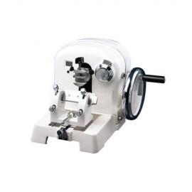 Microtomo rotatorio manual. Modelo 202A - Envío Gratuito